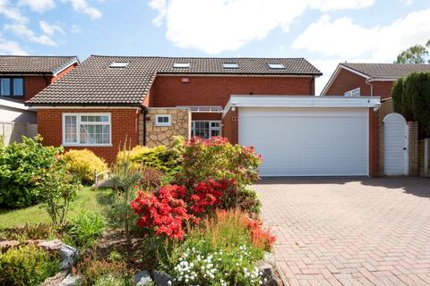 5 bedroom detached bungalow for sale - Foley Church Close, Streetly