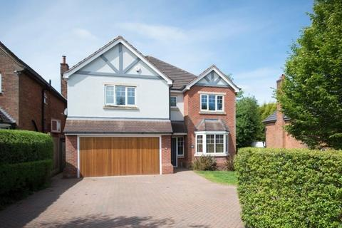 5 bedroom detached house for sale - Featherston Road, Streetly
