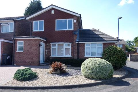 3 bedroom detached house for sale - Lillington Close, Sutton Coldfield