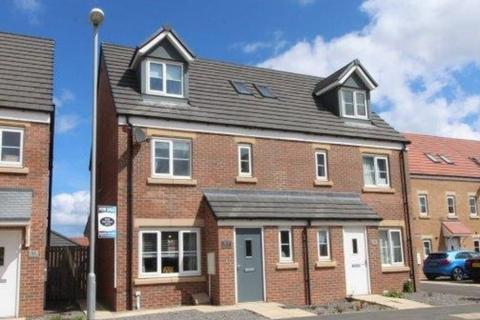 4 bedroom semi-detached house for sale - Haggerston Road, Blyth