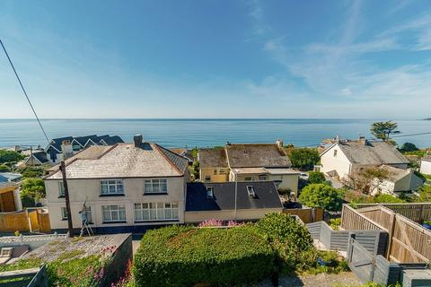 3 bedroom end of terrace house for sale - Downderry, Torpoint
