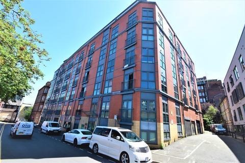 2 bedroom flat to rent - Woolpack Lane, , NOTTINGHAM