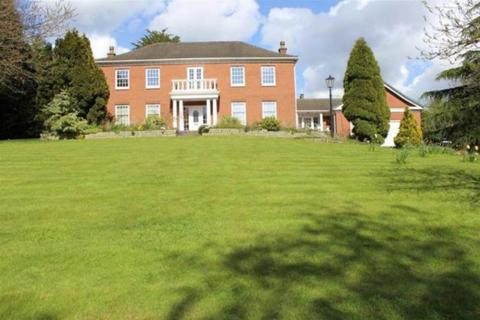 5 bedroom detached house for sale - Walker Lane,  Preston, PR2