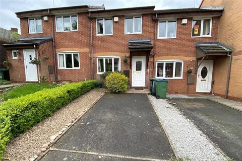 2 bedroom terraced house for sale - Chance Croft, Oldbury, West Midlands, B68