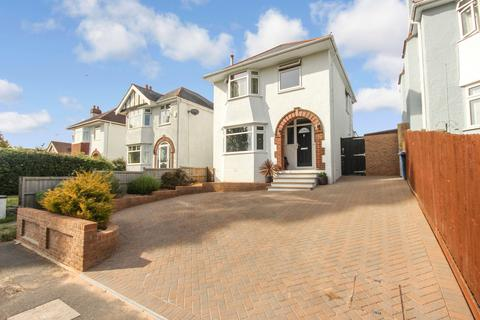 3 bedroom detached house for sale - Playfields Drive, Poole