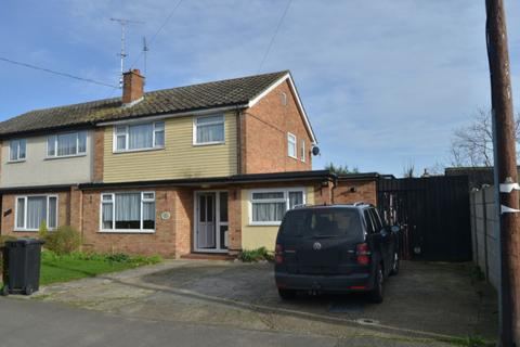 4 bedroom semi-detached house for sale - Queenborough Road, Southminster
