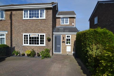 3 bedroom semi-detached house for sale - Santa Monica Crescent, Idle,