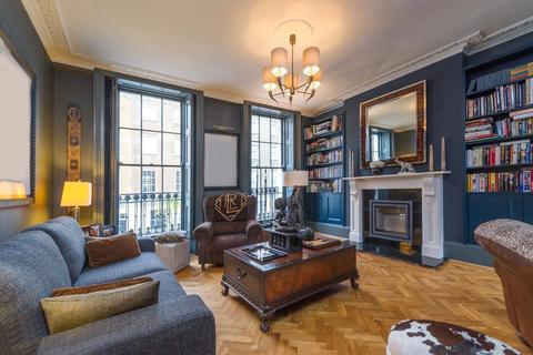 4 bedroom terraced house for sale - Albion Street, Hyde Park Estate, W2
