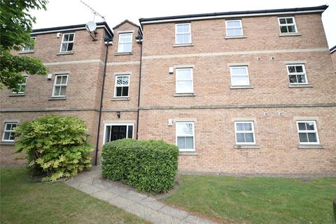 2 bedroom apartment to rent - Lawson Wood Drive, Meanwood, Leeds, West Yorkshire