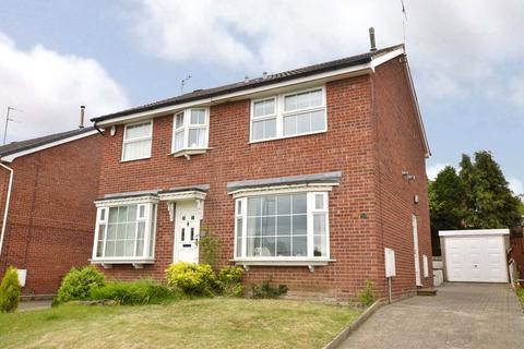2 bedroom semi-detached house for sale - Fieldway Rise, Leeds, West Yorkshire