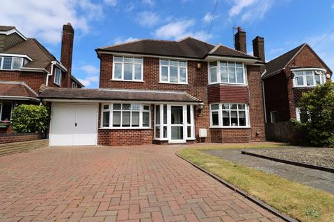 4 bedroom detached house for sale - Mellish Road, Walsall