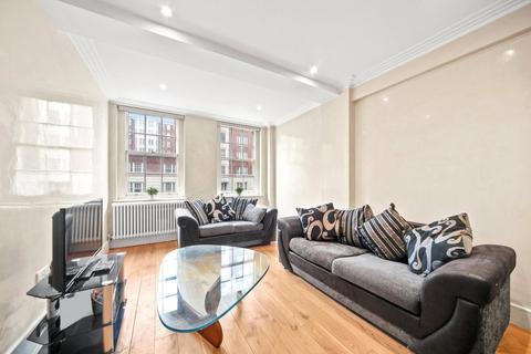 1 bedroom flat to rent - Forset Court, Edgware Road, London, W2