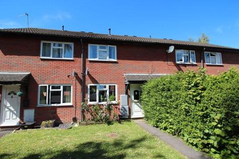 2 bedroom terraced house for sale - Harbourne Gardens, West End, Southampton, SO18 3LY