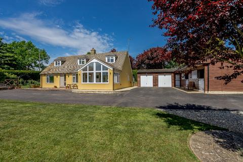 4 bedroom detached house for sale - Hook Norton, Banbury, Oxfordshire