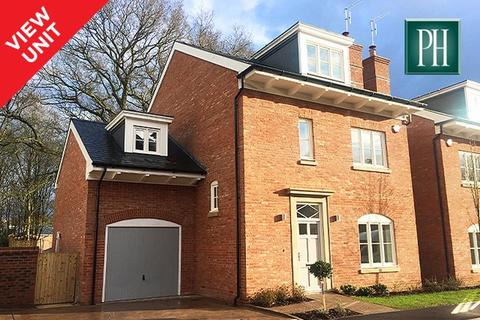5 bedroom detached house for sale - Alderley Park, Nether Alderley