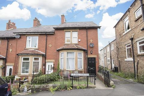 2 bedroom terraced house to rent - Dale View Terrace, Stocksfield, Northumberland