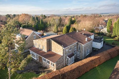 4 bedroom detached house to rent - Edge Hill, Darras Hall, Ponteland