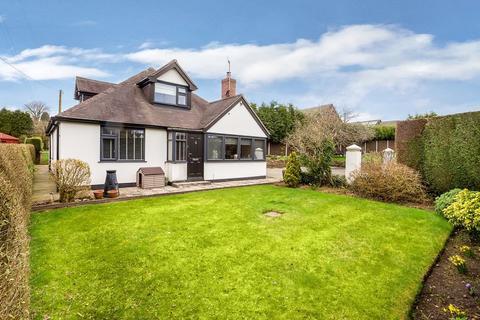 4 bedroom detached bungalow for sale - Woodhouse Lane, Biddulph Moor, Biddulph