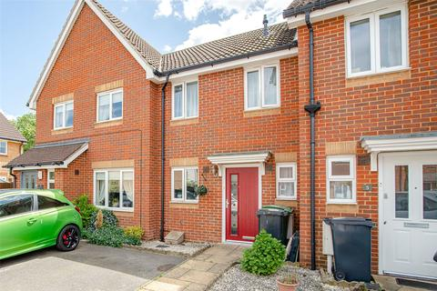 2 bedroom terraced house for sale - Ragstone Fields, Boughton Monchelsea, Maidstone, Kent, ME17
