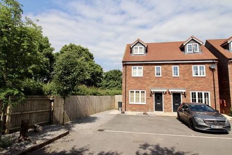 3 bedroom semi-detached house for sale - Badger Road, Thornbury