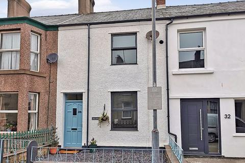 2 bedroom terraced house for sale - Y Felinheli