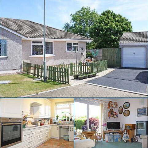 2 bedroom semi-detached bungalow for sale - Blossom Close, Honiton