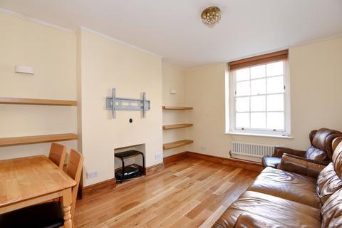 2 bedroom flat to rent - Scott Ellis Gardens St Johns Wood NW8
