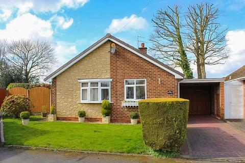 2 bedroom bungalow for sale - Gower Road, SEDGLEY, DY3 3PL