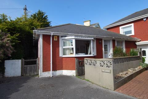 2 bedroom semi-detached bungalow for sale - Palermo Road, Torquay