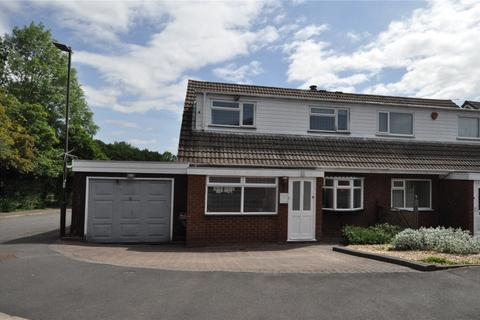 3 bedroom semi-detached house for sale - Alderney Gardens, Kings Norton, Birmingham, B38
