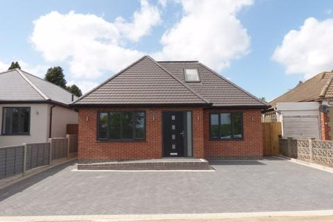 5 bedroom detached bungalow for sale - College Road, Perry Barr