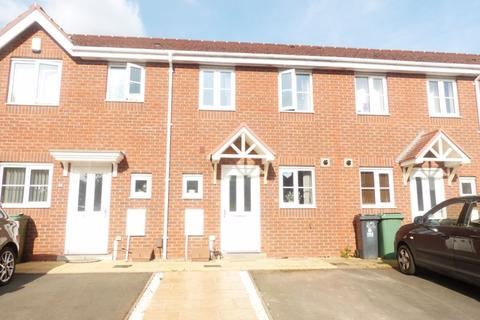 2 bedroom terraced house for sale - Rough Brook Road, Rushall