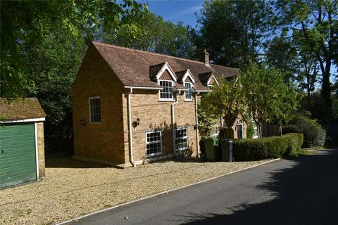 3 bedroom detached house for sale - Pantings Lane, Highclere, Newbury, Hampshire, RG20