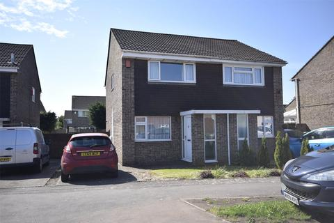 2 bedroom semi-detached house to rent - California Road, Bristol, Somerset, BS30