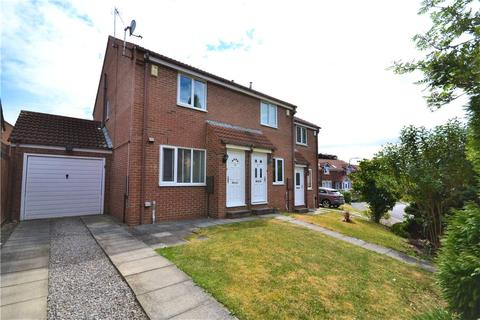 2 bedroom end of terrace house for sale - Mallory Road, Norton, Stockton-on-Tees