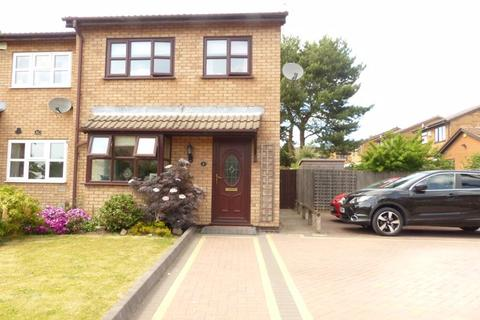 3 bedroom terraced house for sale - Talbot Close, Birmingham