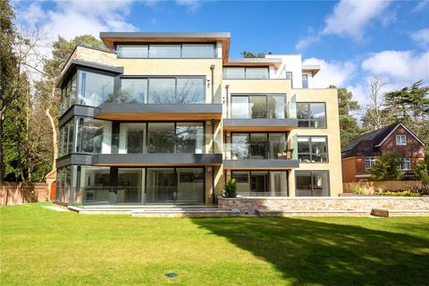 3 bedroom apartment for sale - Balcombe Road, Branksome Park, Poole, BH13
