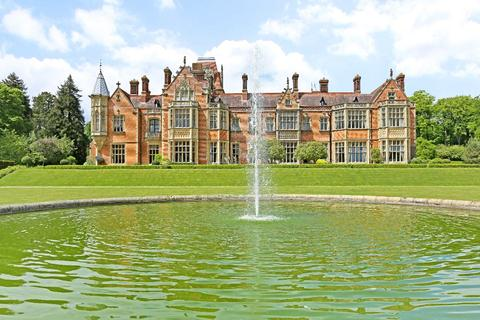4 bedroom maisonette for sale - Wyfold Court, Kingwood, Oxfordshire, RG9