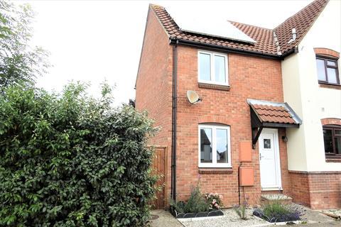1 bedroom end of terrace house to rent - Albert Road, , South Woodham Ferrers