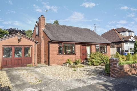 3 bedroom detached bungalow for sale - Wilmere Lane, Widnes