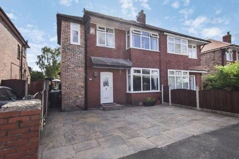 3 bedroom semi-detached house for sale - Claremont Drive, Farnworth
