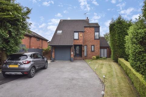 4 bedroom detached house for sale - Ash Priors, Widnes