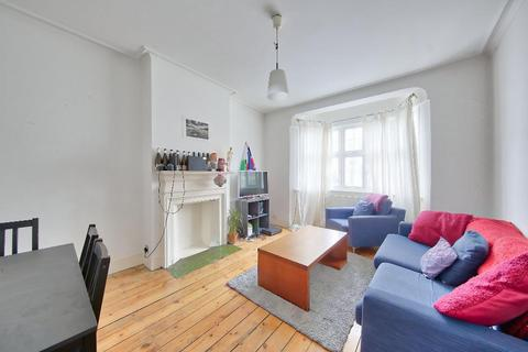 4 bedroom terraced house to rent - Robinson Road, Colliers Wood, SW17 9DW