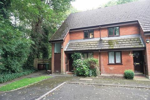 1 bedroom apartment for sale - Danes Road, Manchester