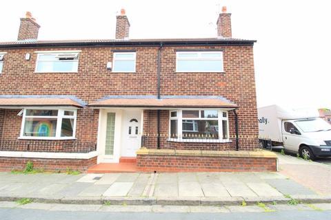 3 bedroom terraced house for sale - Clifford Street, Birkenhead