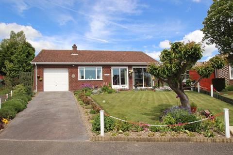 3 bedroom detached bungalow for sale - SOUTHFIELDS, BINBROOK