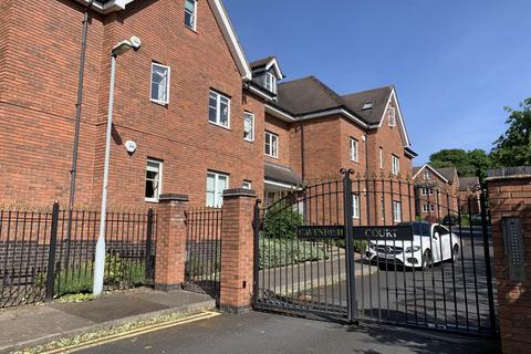 2 bedroom flat to rent - Cavendish Court, Oakhill Close, Edgbaston