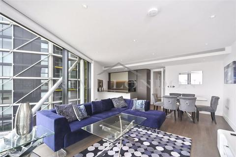 2 bedroom apartment for sale - Four Riverlight Quay, Nine Elms, London