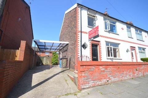 3 bedroom terraced house for sale - Carlton Street, Widnes