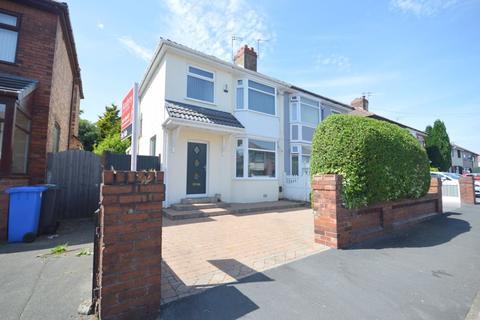 3 bedroom semi-detached house for sale - Blundell Road, Widnes